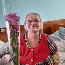 Акция «Подари букет бабушке» завершилась!